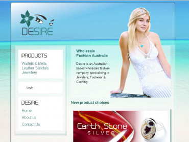 The desirable way of doing business orders through your website